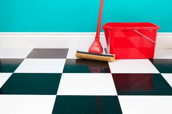 Best-Mops-For-Linoleum-Floors