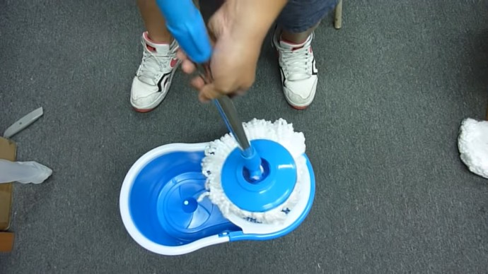 Best-Spin-Mop-on-the-market