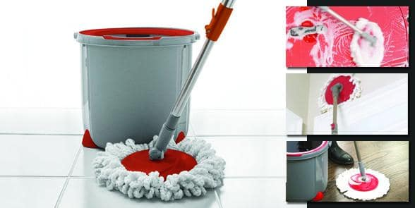 The Best Spin Mop Of 2019 Reviews And Top Picks