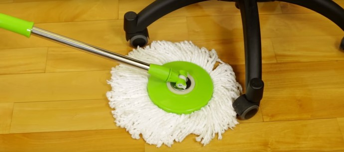 How To Wash Spin Mop Head In Washing Machine Floor