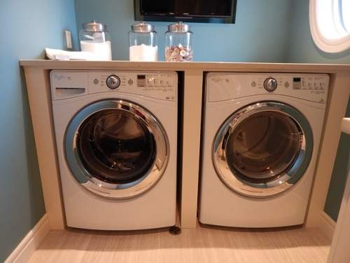 washer-and-dryer-space-requirements
