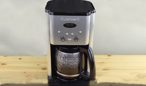 how-to-clean-cuisinart-coffee-maker