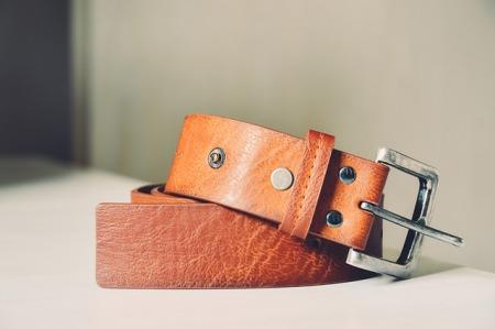 how-to-clean-leather-belt