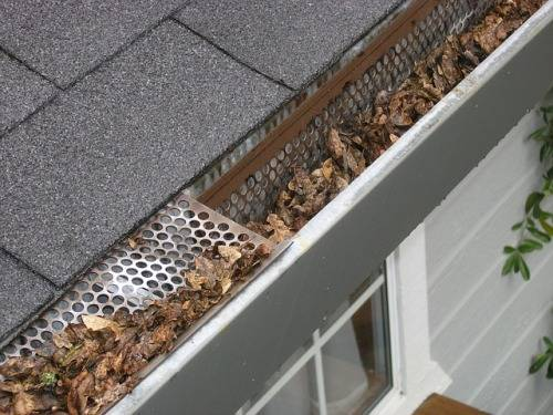 best-time-to-clean-gutters