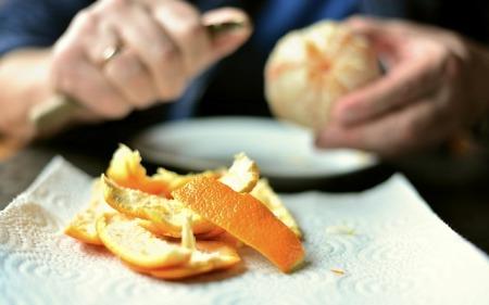 can-you-put-orange-peels-in-the-garbage-disposal