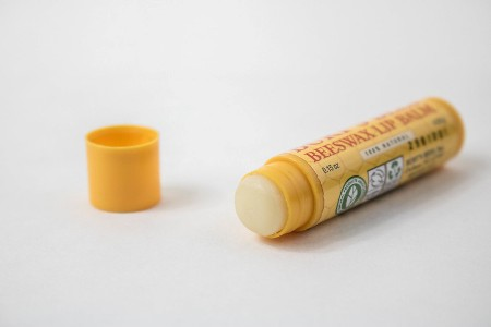how-to-get-chapstick-out-of-clothes