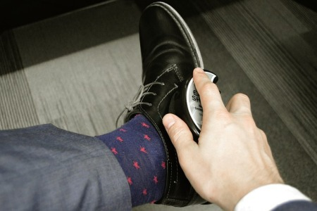 how-to-get-grease-out-of-shoes