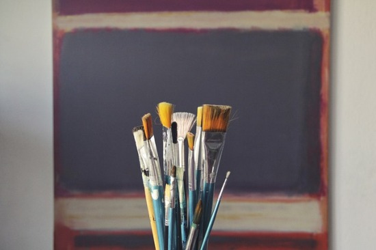 can-i-use-acetone-to-clean-paint-brushes