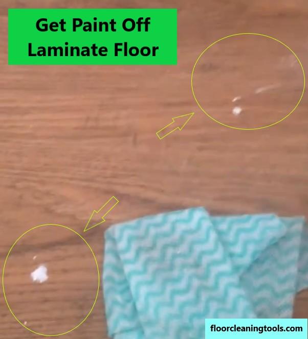get-paint-off-laminate-floor